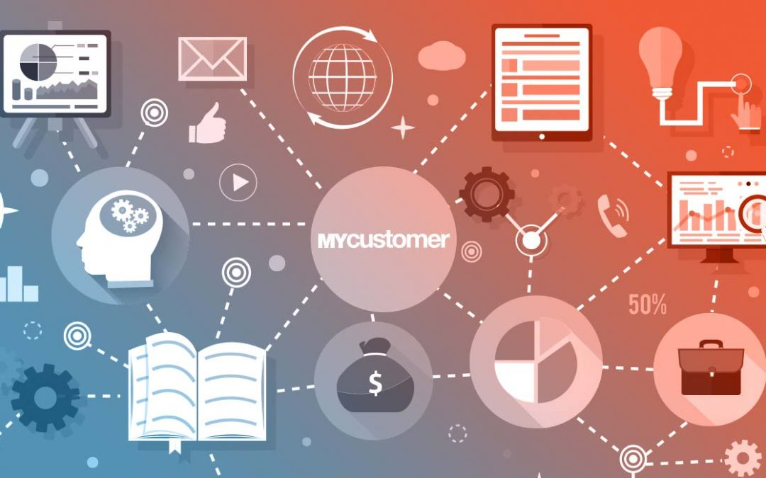 Michael Trapani discusses the importance of the customer journey