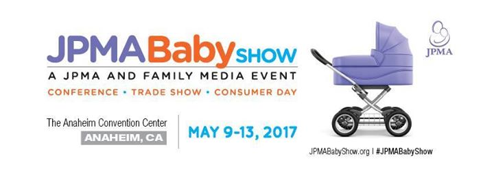 Highlights of the first-ever JPMA Baby Show