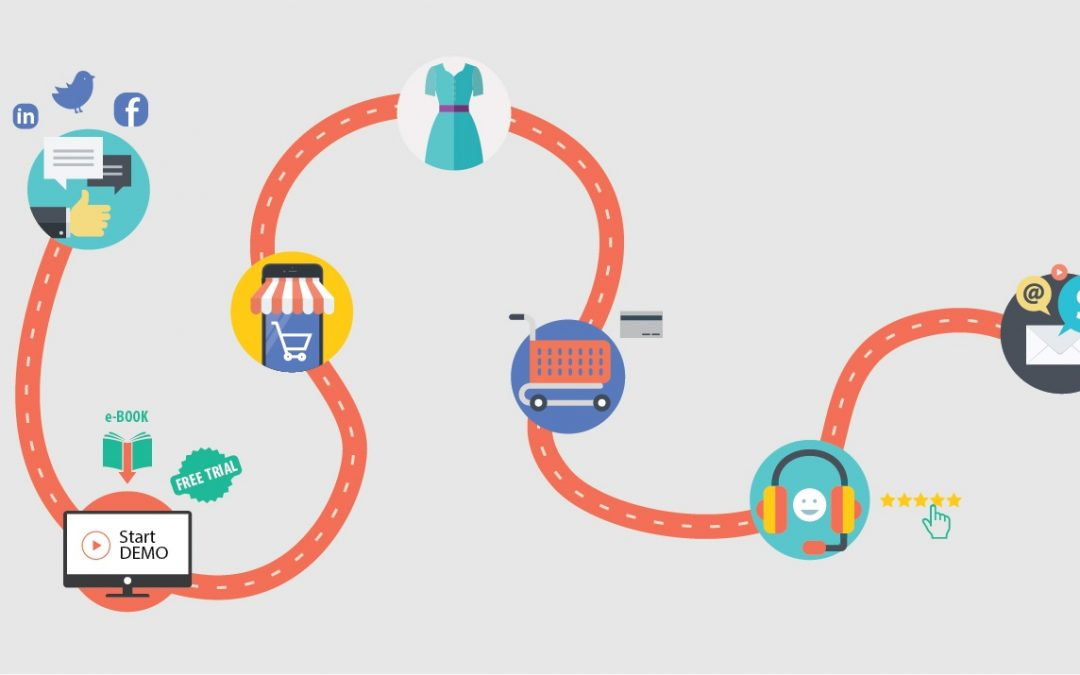 Craft a Customer Journey That Counts