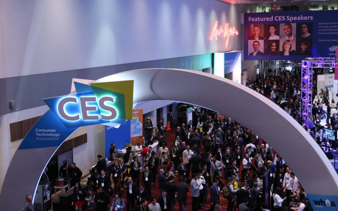 LIVE from CES | Brand Observations