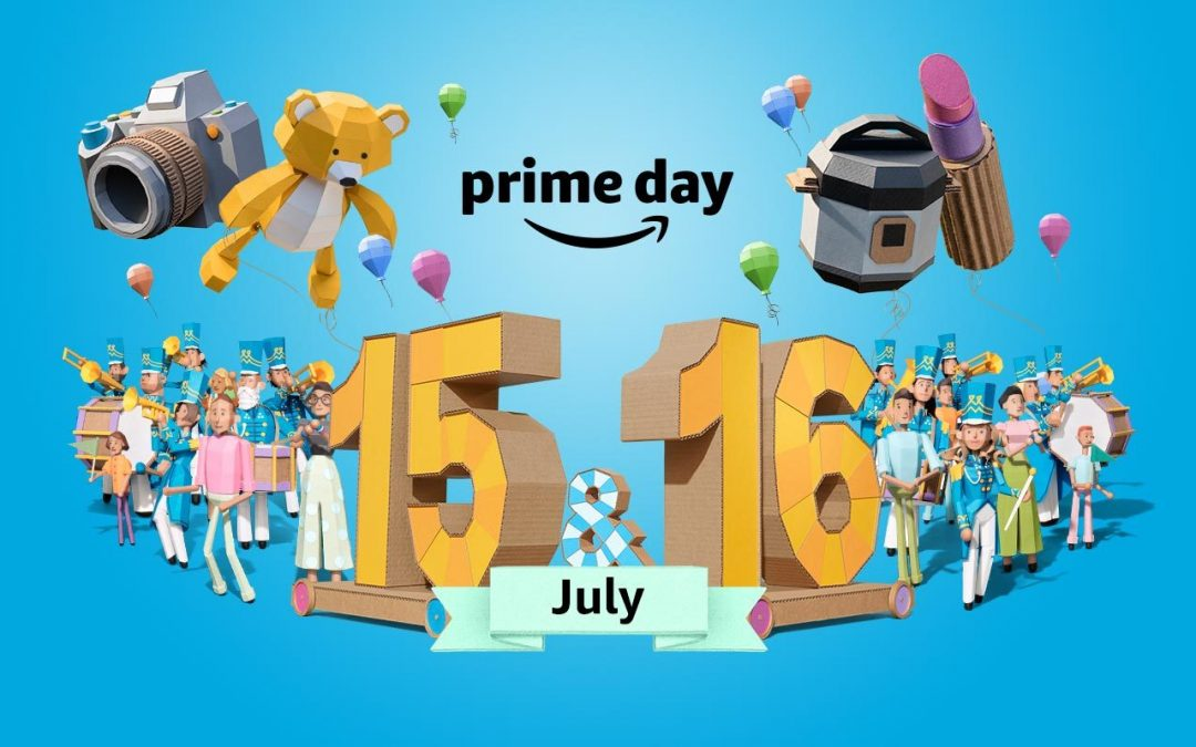 Prime Day's Hidden Opportunity