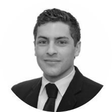 Dominic Abou-Jaoude, Manager of Owner Insights Team at Registria