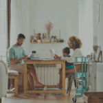 Ownership Experience Trends from Stay-at-Home in America