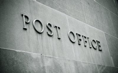 Thinking Forward: The Potential Impact of USPS Uncertainty