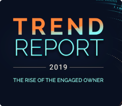 Trend Report: The Rise of the Engaged Owner