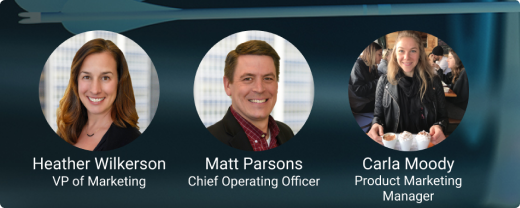 Featured Speakers at Precision Commerce Webinar