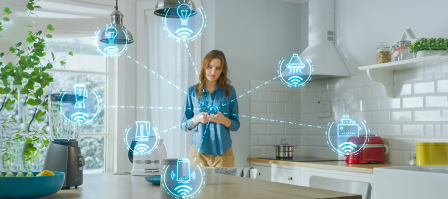 Elevating Connected Devices to the Next Level of Customer Engagement